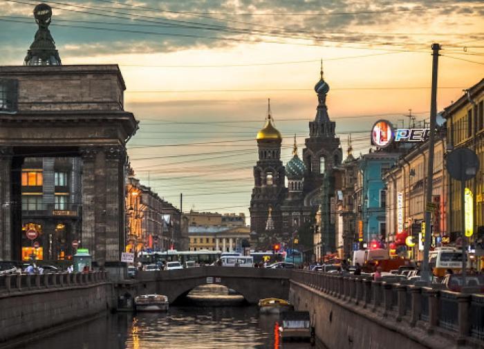 Из Петербурга запустят новый турмаршрут в Карелию и Финляндию. Петербург