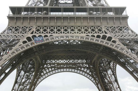 Кому война, а парижанам - мать родна. Нацистская оккупация Парижа во время Второй мировой войны