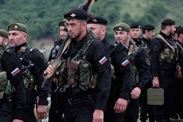 Кадыровские батальоны отправлены на войну с ИГ