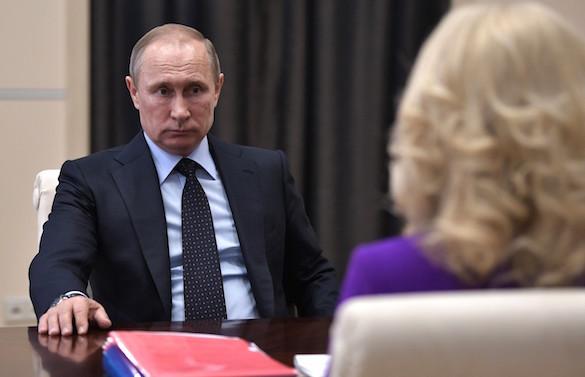 Путин: поборы за справки о помощи при ЧС - это какая-то чушь. 373463.jpeg