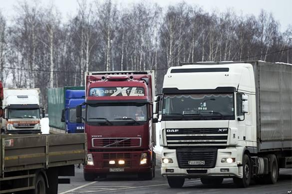 Транспортный налог заменят сбором на экологию. 375463.jpeg