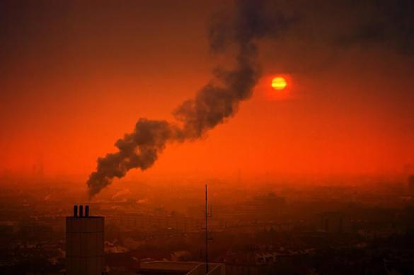 Эксперты из Гринписа составили рейтинг стран с самым чистым воздухом. 400463.jpeg