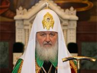 Патриарха Кирилла пригласили в Заполярье