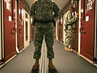 Десять лет назад заработала тюрьма в Гуантанамо. Guantanamo