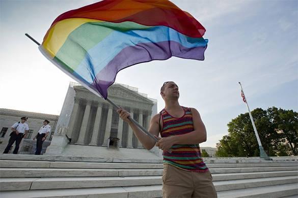 Все гомосексуалисты и лесбиянки попадают в ад фото 111-255