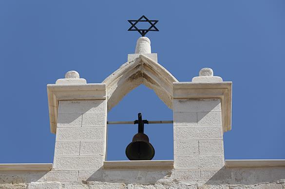 На главную синагогу напали во Львове