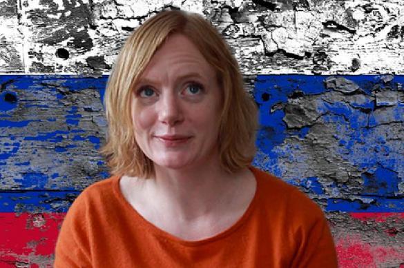 Норвежская писательница объехала страны вокруг России и предрекла ей крах. 386464.jpeg