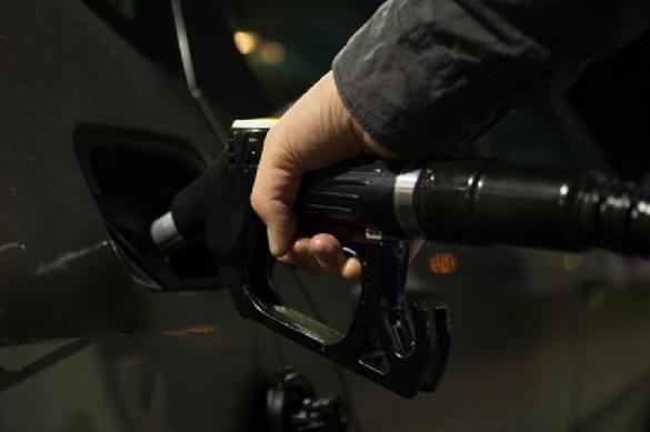 Счетная палата предупредила о стремительном скачке цен набензин
