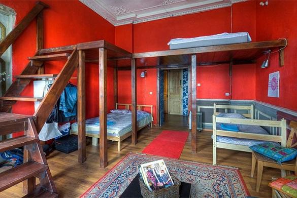 Петербург может недосчитаться миллиона туристов из-за запрета хостелов. 402464.jpeg