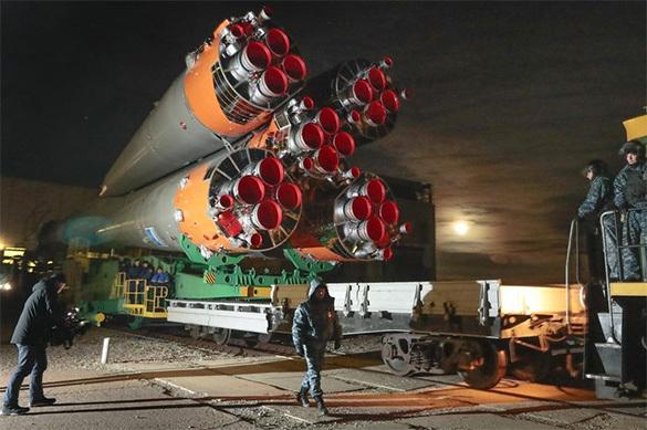 РКЦ «Прогресс» получил первые испытанные двигатели «Союзов»