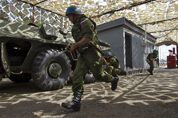 Михаил АЛЕКСАНДРОВ: России ни в коем случае нельзя отступать в П