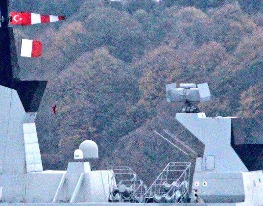 """Российские радары снова поймали """"невидимку"""" НАТО. Российские радары снова поймали невидимку НАТО"""