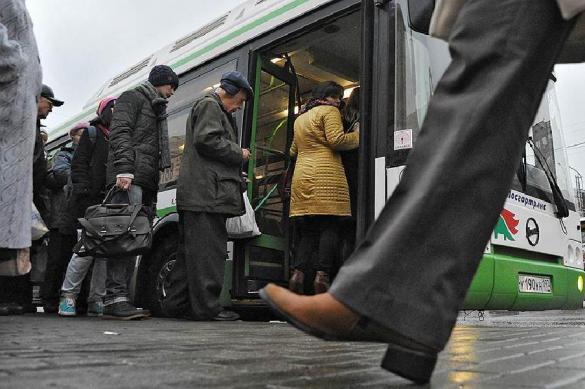 В России составят списки дебоширов в поездах и автобусах. В России составят списки дебоширов в поездах и автобусах