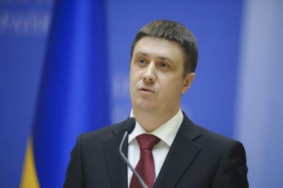 Украинский вице-премьер посчитал