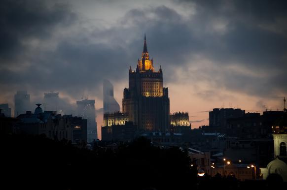 Россия направила Украине список нарушений Договора о дружбе.