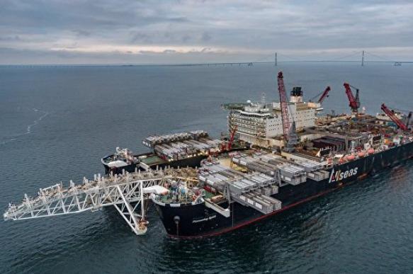 Новак заявил, что газовая директива ЕС не повлияет на