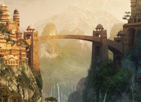 Отпустите меня в Гималаи!.. на поиски Шангри-Ла. Отпустите меня в Гималаи!.. на поиски Шангри-Ла