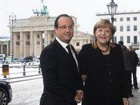 Франция и Германия празднуют 50 лет перемирия. 279466.jpeg