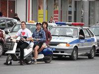 Президент подписал закон о правах для скутеристов. 283466.jpeg