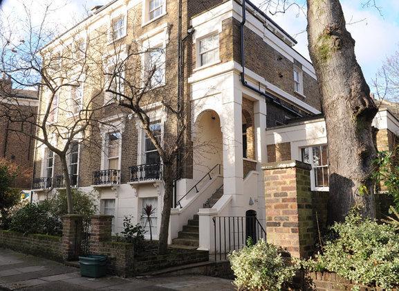 Бизнесмен из России - владелец самого дорогого особняка в Лондоне.