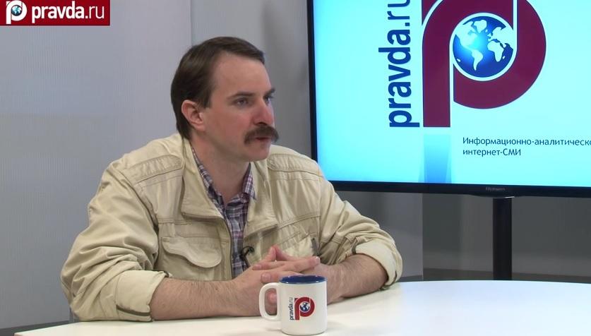 Андрей Марчуков