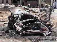 В Ираке смертник устроил теракт на похоронах