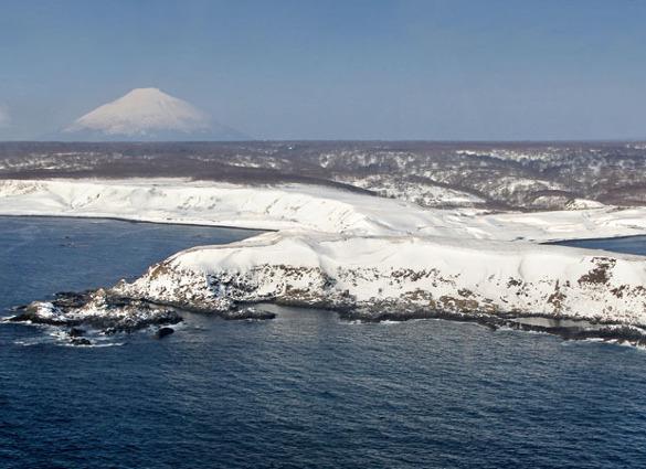 Айны - главная загадка Курильских островов. Айны - главная загадка Курильских островов