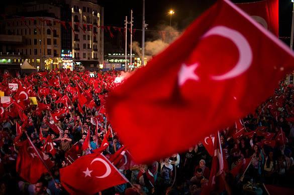 Эрдоган провел супечистку элиты к годовщине переворота. 371467.jpeg