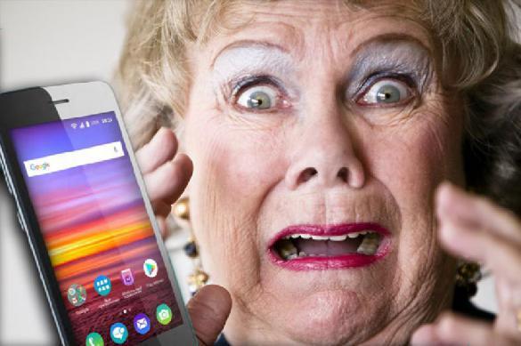 Пенсионерка требовала изгнать демона из смартфона. 389467.jpeg