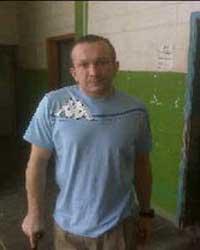 Российский спортсмен-инвалид незаконно содержится в