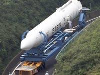 Первая южнокорейская ракета запущена в космос