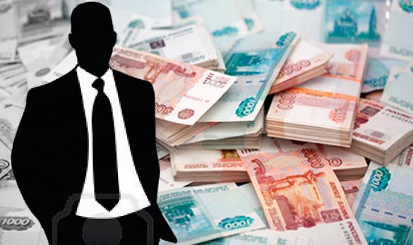 Российское гражданство мошенники оценили в 400 тысяч рублей. Мошенники