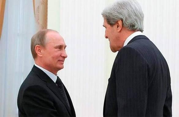 Керри едет  к Путину,   ипугавшись Арматы. 319468.jpeg