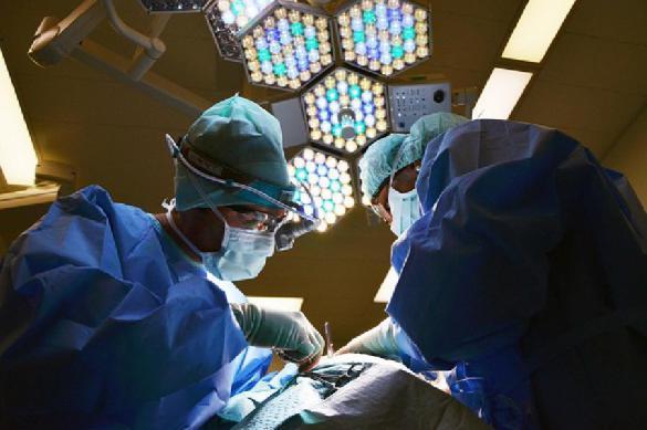 Женщине удалили грудь из-за врачей, перепутавших анализы. Женщине удалили грудь из-за врачей, перепутавших анализы