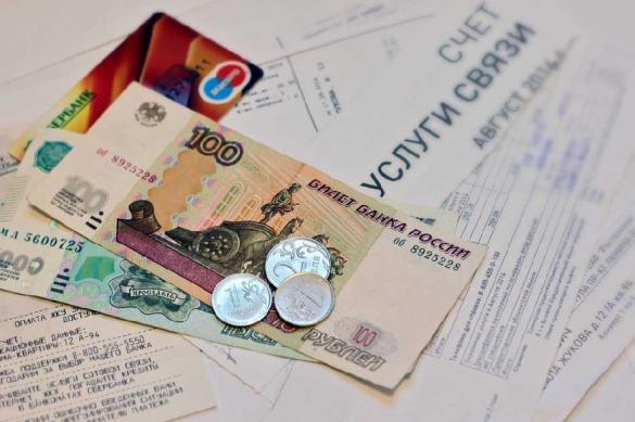 Минэконом признался: тарифы ЖКХ взлетят следом за НДС. 390468.jpeg