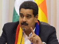 Мадуро: Эдвард Сноуден не обращался к властям Венесуэлы за политубежищем. 284469.jpeg