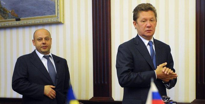 Миллер: У Украины нет времени для закачки газа. 300469.jpeg