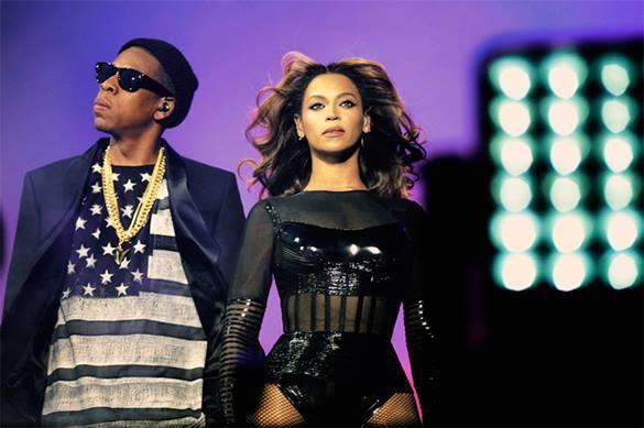 Рэпер Jay Z купил своей супруге Бейо́нсе яйцо из сериала
