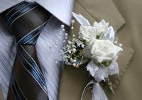 Румын придумал, как заработать на собственной свадьбе