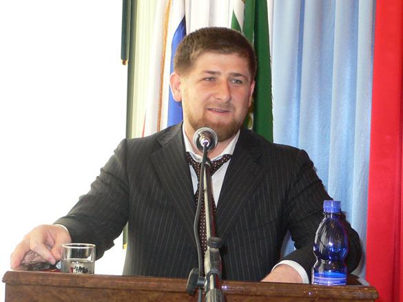 Гапуров Шахрудин: Освобождение журналистов говорит о высоком авторитете Рамзана Кадырова в СНГ. Гапуров Шахрудин: Освобождение журналистов говорит о высоком авт