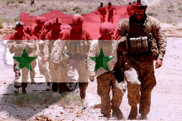 Стало известно, когда иранские войска покинут Сирию. 389470.jpeg
