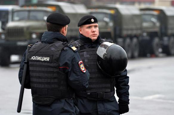 Полицейских начнут увольнять за малейшие проступки. 397470.jpeg