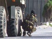 Третий день спецоперации в Дагестане: погибли пять