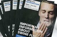 Сильный кашель вызвал панику в итальянском суде