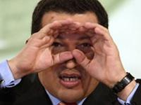 Уго Чавес предложил жителям Венесуэлы ходить в туалет с