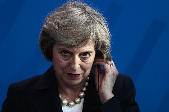 Мэй: Великобритания выйдет из ЕС без заключения сделки