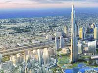 Самое высокое в мире здание откроется в начале января