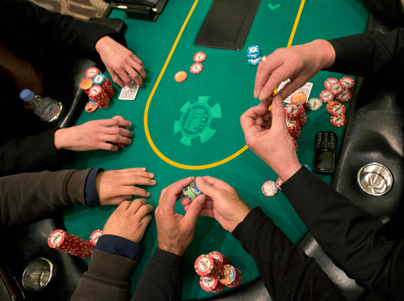 Жизненные истории про казино
