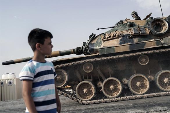 ЭКСПЕРТ. Турция