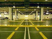 В столице построят 5 млн квадратных метров новых гаражей